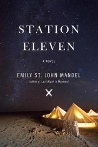 Station Eleven Emily St. John Mandel