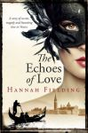 The Echoes of Love Hannah Fielding